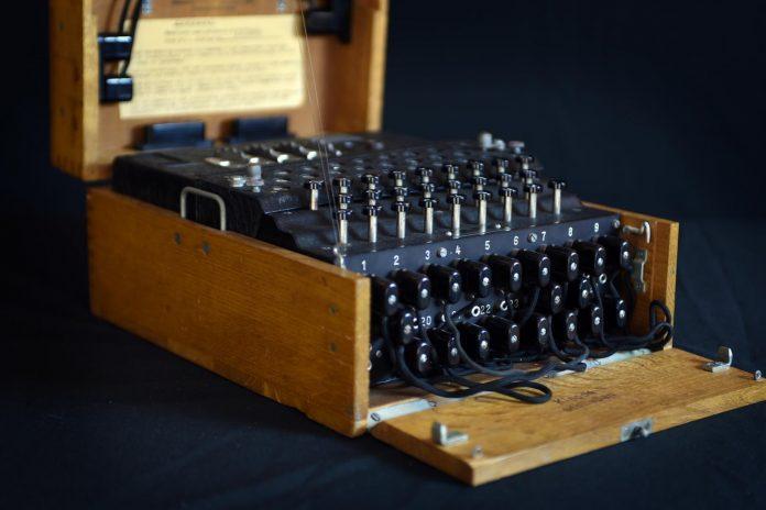 ماشین انیگما
