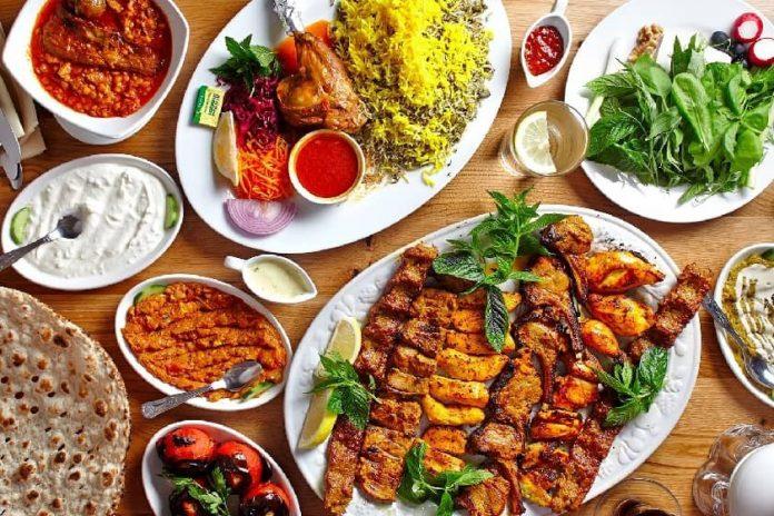 معروف ترین و قدیمی ترین رستوران های ایرانی